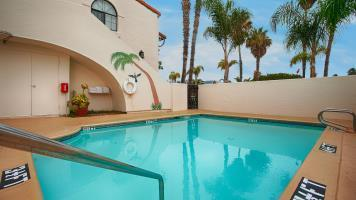 Hotel Best Western Plus Carpinteria Inn