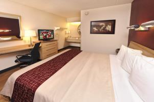 Hotel Red Roof Inn Dearborn