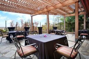 Hotel Hilton Sonoma Wine Country