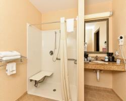 Hotel Sleep Inn & Suites Upper Marlboro Near Andrews Afb