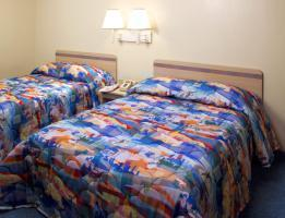 Hotel Motel 6 Kingman - West