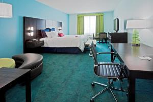 Hotel Crowne Plaza Fort Lauderdale Airport / Cruise Port