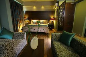 Hotel Just - The Residence Gurgaon