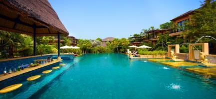 Hotel Asara Villa And Suite