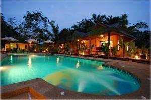 Hotel Sunda Resort