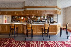 Hotel Britannia Heathland Bournemouth