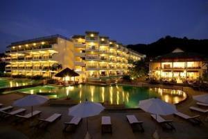 Hotel Krabi La Playa Resort