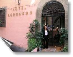 Hotel Leonardo