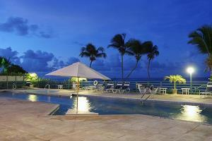Hotel Club Saint Croix Beach And Tennis