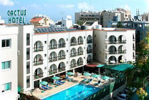 Cactus Hotel Cyprus