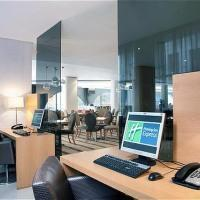 Hotel Holiday Inn Express Cape Town City Centre