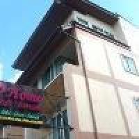 Athome Hotel At Nanai 8