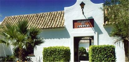 Hotel Cortijo De Zahara