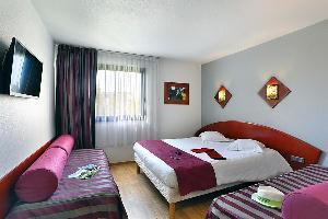 L Inter Hotel Alteora Site Du Futuroscope