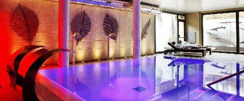 Domus Selecta Bal Hotel Spa