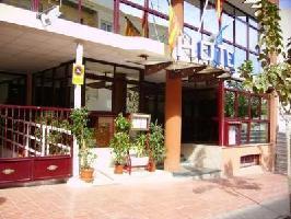 Hotel Jorge I Campello