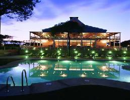 Hotel Nuevo Portil Golf 4**** Sup.