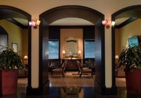 Marriott Hotel & Golf Club Dallas/fort Worth