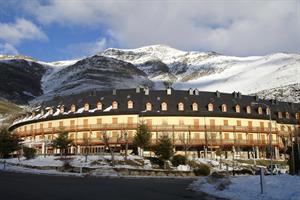 Hotel La Solana Apartamentos
