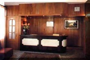 Hotel Santa Ana Hostal