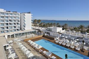 Hotel Iberostar Bahia De Palma (ex Royal Cupido)