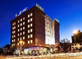 Hotel Albret