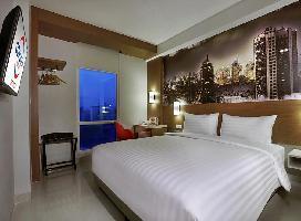Cordela Hotel Senen Jakarta