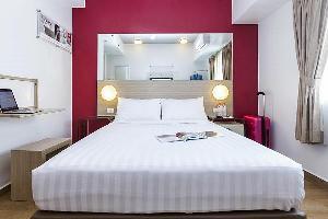 Hotel Red Planet Passar Baru