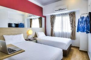 Hotel Red Planet Makassar