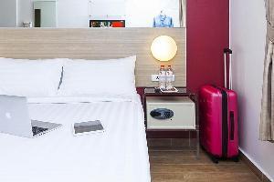 Hotel Red Planet Pekanbaru