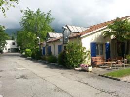 Hotel Kyriad Grenoble Meylan
