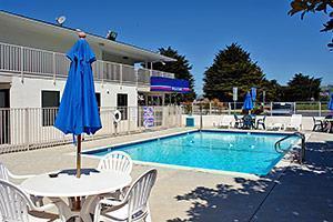Hotel Motel 6 Morro Bay