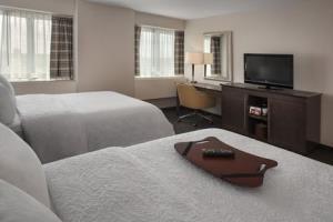 Hotel Hampton Inn & Suites Milwaukee Downtown
