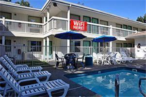 Hotel Motel 6 Oakland - Embarcadero
