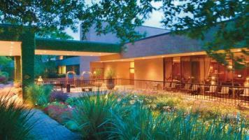 Houstonian Hotel Club & Spa