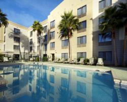 Hotel Hampton Inn Phoenix Biltmore