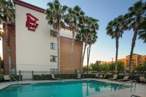 Hotel Red Roof Inn Jacksonville Southpoint