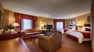 Hotel Best Western Plus Dakota Ridge