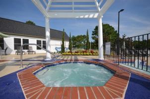 Hotel Historic Powhatan Resort By Diamond Resorts
