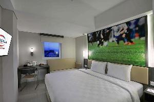 Hotel Cordela Kartika Dewi Yogyakart