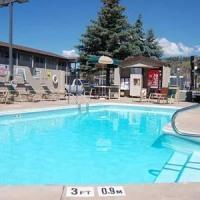 Hotel Econo Lodge University Flagstaff
