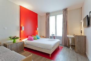 Hotel Ibis Styles Rouen Centre Cathedrale