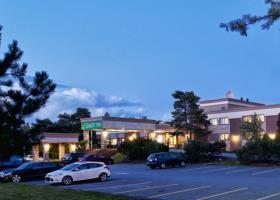 Hotel Quality Inn Halifax Airport