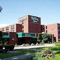 Hotel Holiday Inn Haydock M6 J23