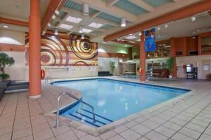 Best Western St Catharines Hotel & Conference Cent