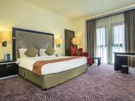 Mercure Dubai Gold Hotel