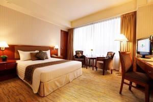 Hotel Gloucester Luk Kwok Hong Kong