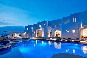 Hotel Absolut Mykonos Suites & More