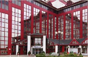 Hotel Copthorne Slough Windsor