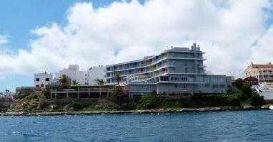 Hotel Artiem Carlos III 4*, Es Castell, Menorca